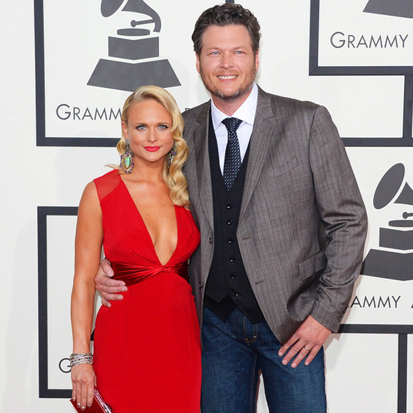 Miranda-Lambert-Blake-Shelton-Grammy-Awards
