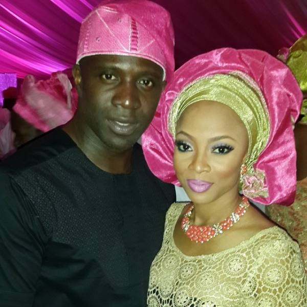Toke-Makinwa-and-Maje-Ayida-Wedding-Photos