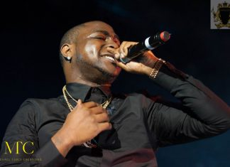 Davido Uk tour-34