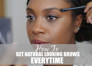brows lead image