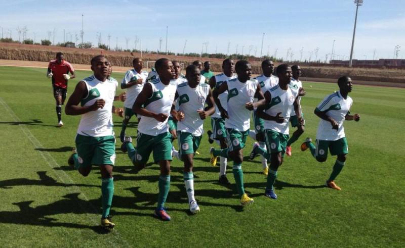 Golden-Eaglets-training-on-Tuesday