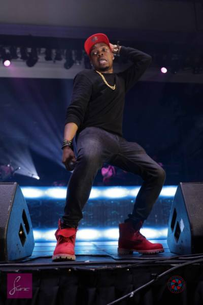 IMG_3943 OLAMIDE YBNL LONDON CONCERT - 25OCT2015 - Sync MEDIA HOUSE