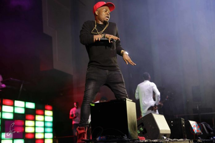 IMG_3957 OLAMIDE YBNL LONDON CONCERT - 25OCT2015 - Sync MEDIA HOUSE