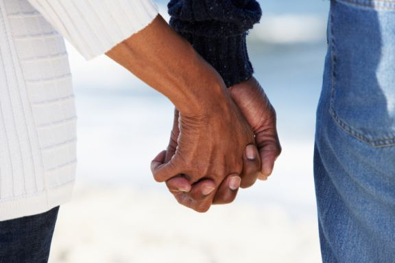 black_couple_holding_hands