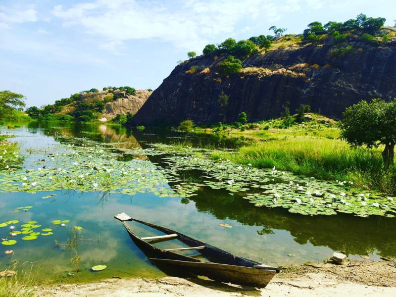 Gubi-Lake-in-Bauchi-Northen-Nigeria