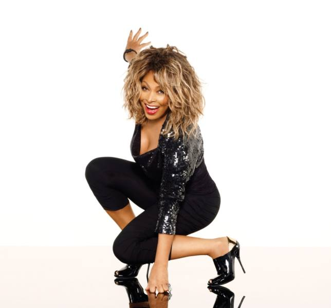 Happy Birthday to the ageless diva Ms Tina Turner! Our 5 favourite Tina songs! - Viva Naija! - tina-turner