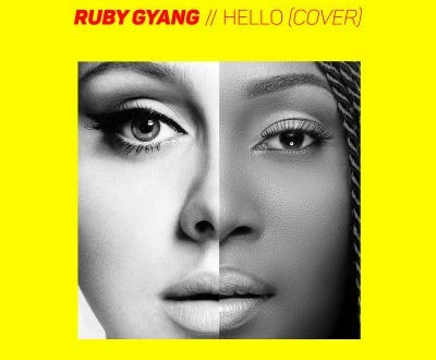 Ruby gyang hello cover