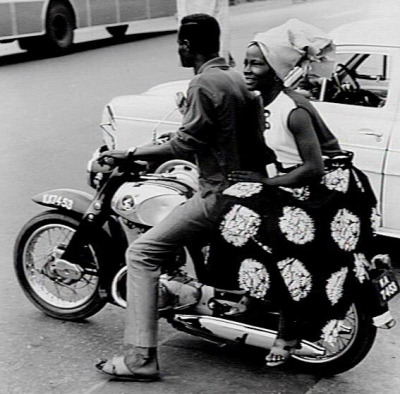 A-man-and-a-lady-on-a-motorcycle-in-Lagos-Nigeria-1969