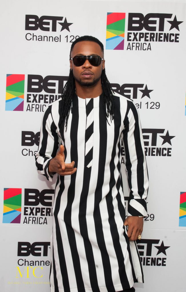 Flavour - BET-20