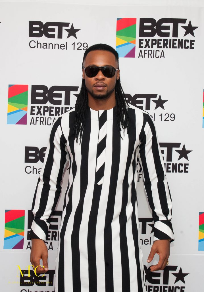 Flavour - BET-21