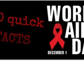 10 key facts about HIV/AIDS - Viva Naija