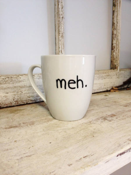 Hilarious Coffee Mugs That Make Your Morning Tell The Truth 11