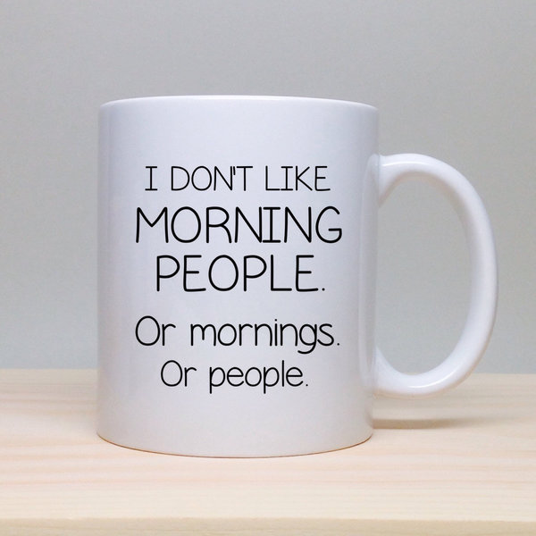 Hilarious Coffee Mugs That Make Your Morning Tell The Truth 2