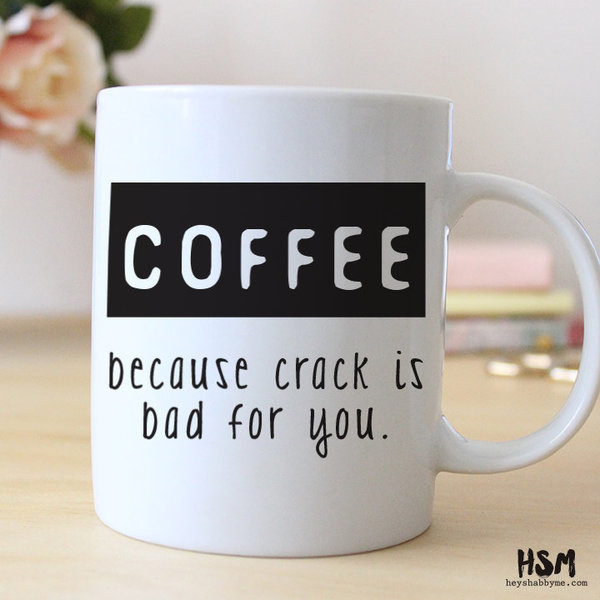 Hilarious Coffee Mugs That Make Your Morning Tell The Truth 4