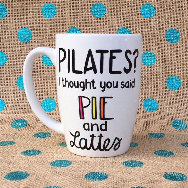 Hilarious Coffee Mugs That Make Your Morning Tell The Truth 8