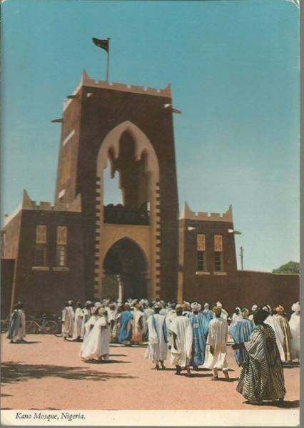 Kano-mosque-1960s