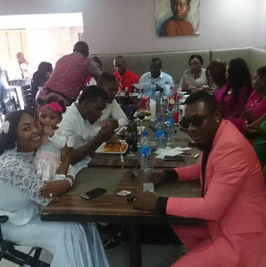 Nuella Njubigbo and Tchidi Chikere Marry Lagos Registry 4
