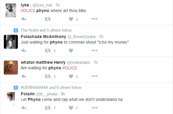 Phyno Twitter Comments 5