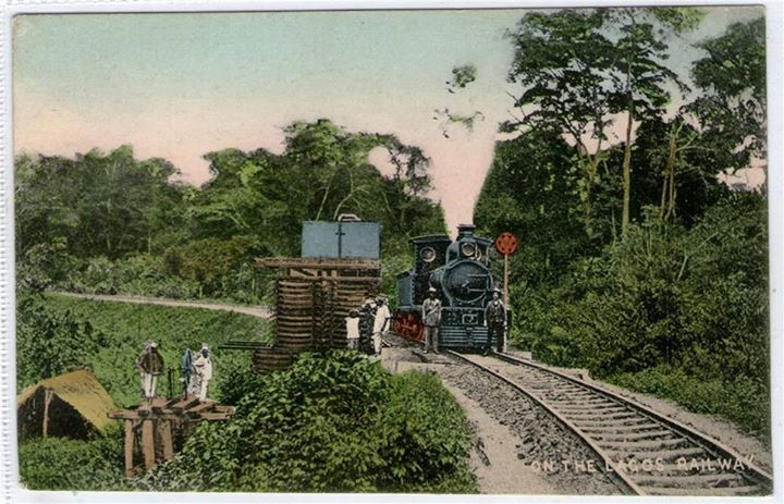 The-Lagos-Railway-1900s