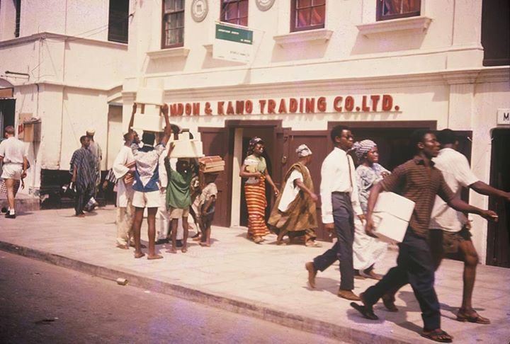 The-London-and-Kano-trading-company-Lagos
