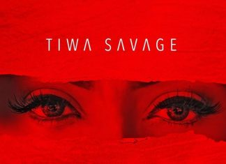 Tiwa Savage RED album