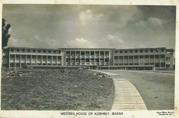 Western-House-of-Assembly-Ibadan
