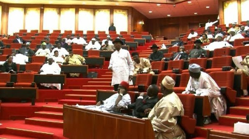 Nigerian senate proposes 2-year jail term for users of abusive statements on social media
