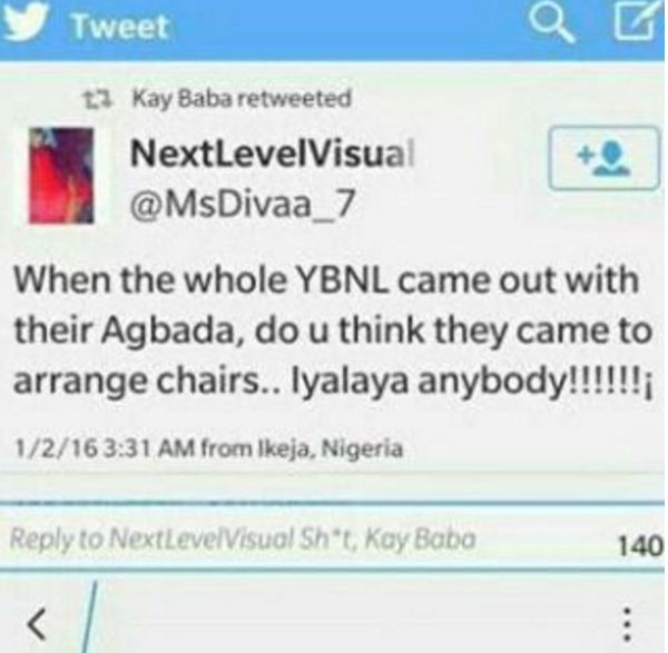 Olamide Don Jazzy Twitter Beef -8