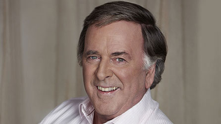 ©BBC|Terry Wogan dies