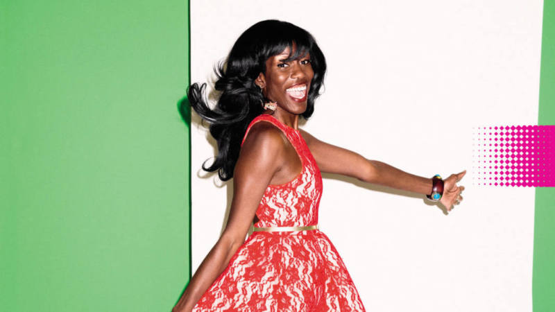 Bozoma Saint John - head of global consumer marketing, Apple Music