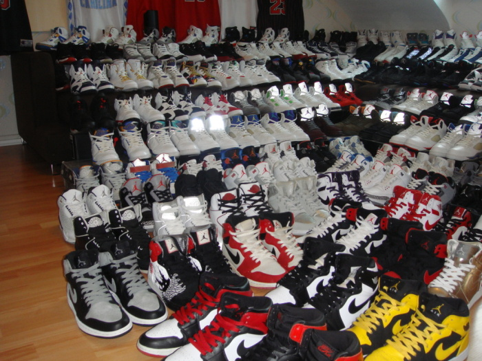 Jordan-Collection