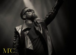Sarkodie Feature