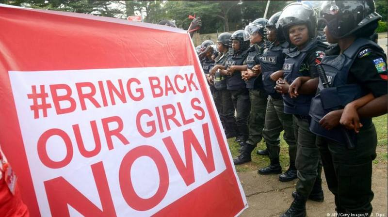 Bring Back Our Girls - 2 years later_2