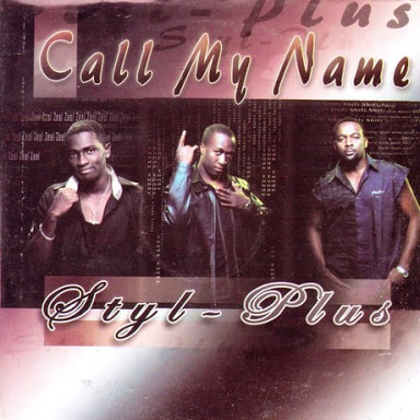 Styl Plus - Call My Name