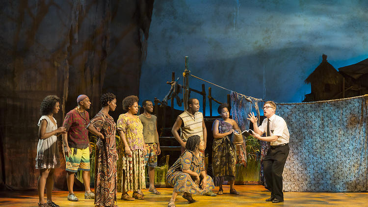 Book of Mormon - pictures_3