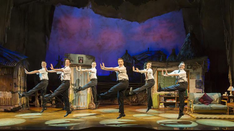 Book of Mormon - pictures_4
