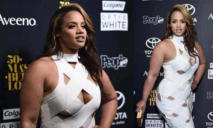 Dascha Polanco Feature