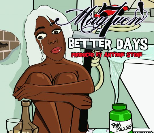 May7ven - Better Days