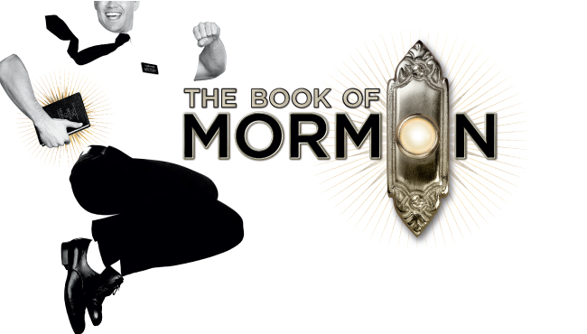 london west end book of mormon