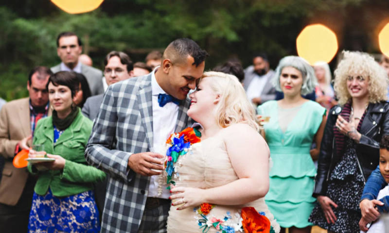 lindy west - My Husband is not fat
