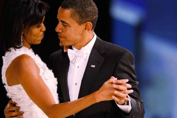 ©Awesomely Luvvie Barack-Michelle-Obama-Love-Story