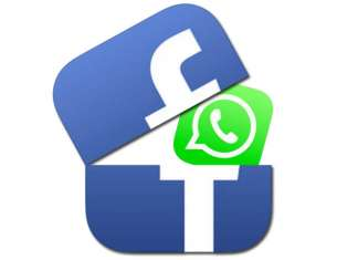 Techomag WhatsApp To Merge With Facebook Messenger
