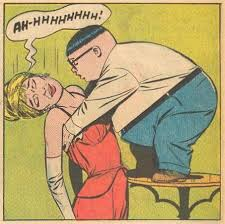 Herbie Popnecker by American Comics Group (5 ways to make your Nigerian wife's head swell)