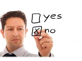 yes-no (5 ways to figure out what you want to do with your life)