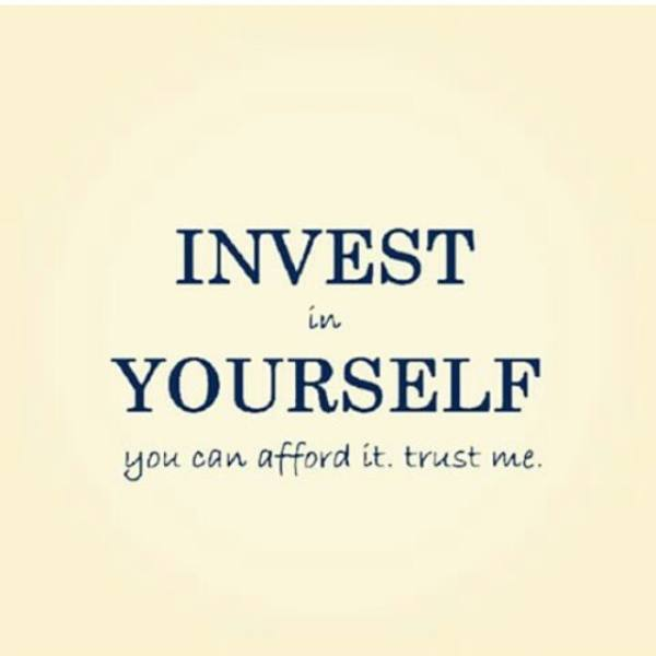 invest in yourself quote 2 (Invest in Yourself for Business Success)