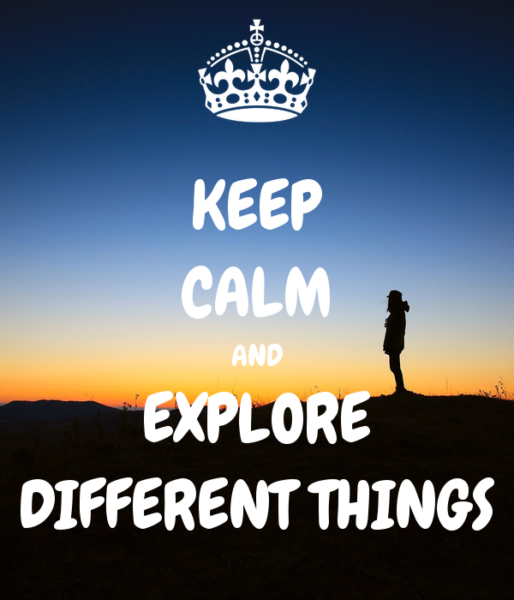 keep-calm (5 ways to figure out what you want to do with your life)