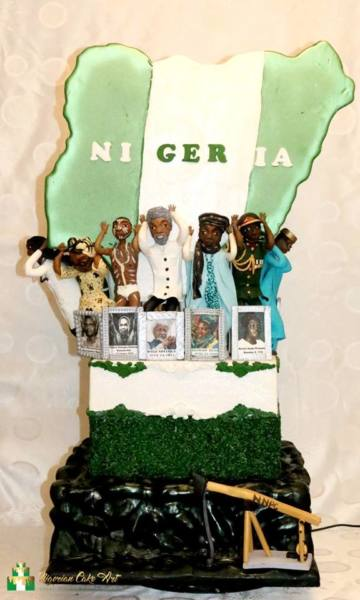 ajibola-onafowokan-of-arality-world-is-also-remembering-the-heroes-who-help-build-nigeria-for-the-nigerian-cake-art-collaboration