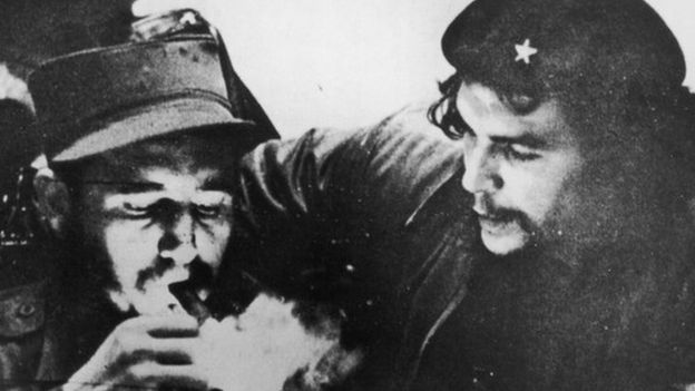 castro-and-che-guevara-getty-images