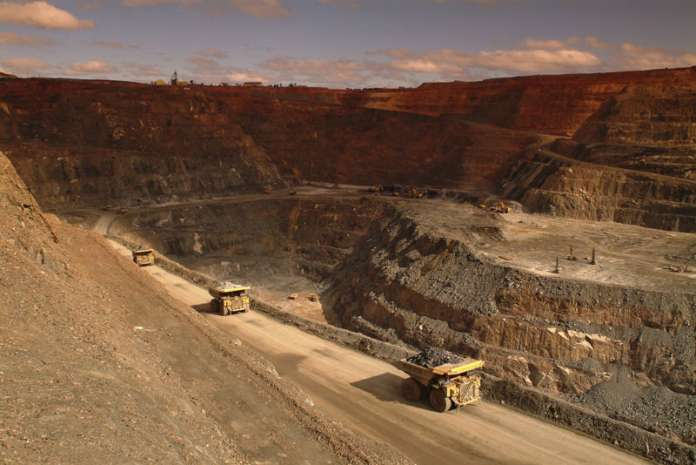 Sierra Leone Chinese steel firm to invest in $700m iron ore processing plant