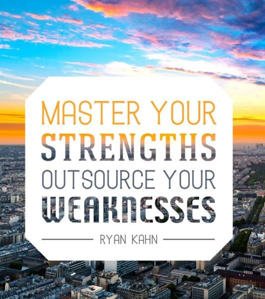 outsourcing weaknesses